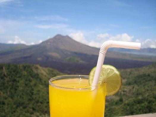 Лучшее время для посещения Бали - сухой сезон