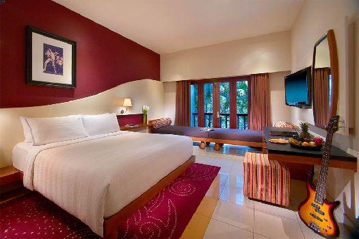 4 -звёздочные отели имеют великолепные номера