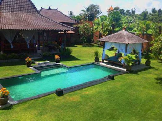 Отель ''Ngeluwungan Pererenan Beach''