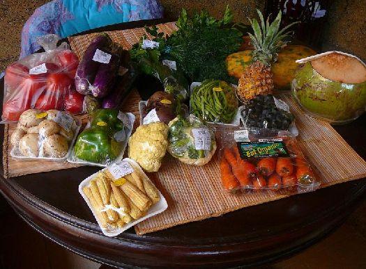 Эта статья посвящена продуктам Бали: что покупать, где покупать и сколько это стоит