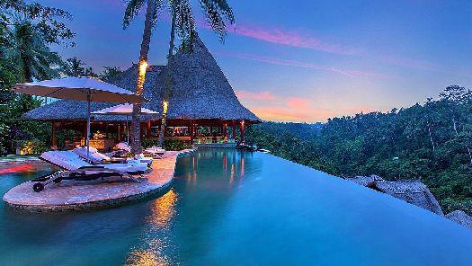 Узнайте, какое жильё на Бали подходит именно вам!