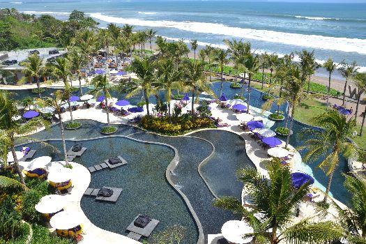 В Бали вы найдёте подходящий отель на свой вкус и кошелёк