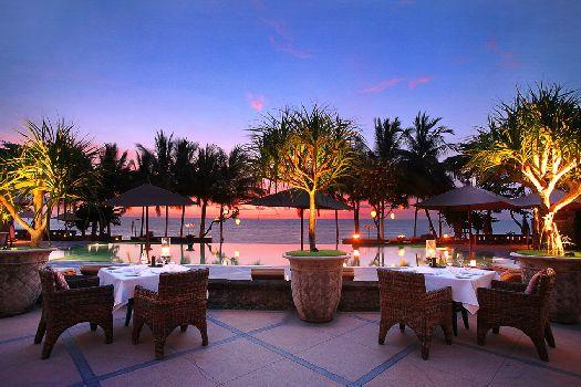 5-звёздочные отели острова гарантируют обслуживание по высшему разряду