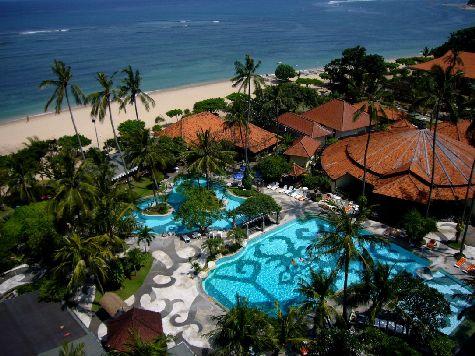 От выбора отеля на Бали будет зависеть качество  Вашего отдых на острове