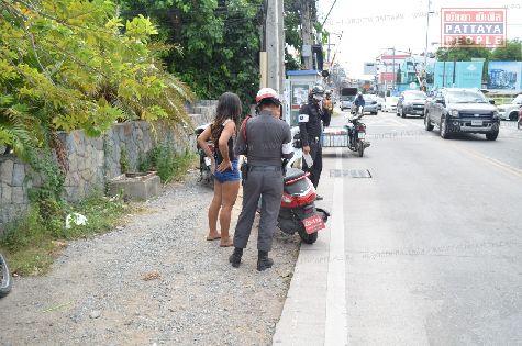 С полицией на Бали лучше не спорить!