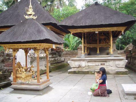 Балийцы во многом похожи на нас, но имеют и культурные отличия, которые стоит уважать