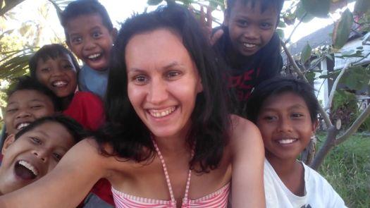 На Бали у детей сложные и немного запутанные имена..