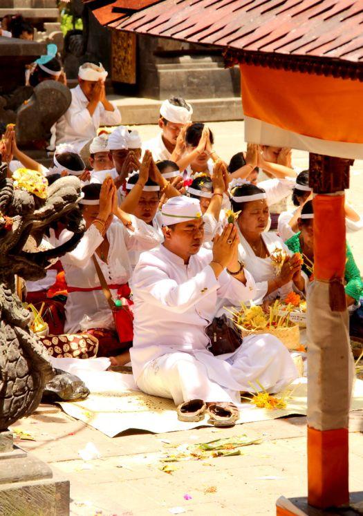 Основная религия на Бали: разновидность индуизма