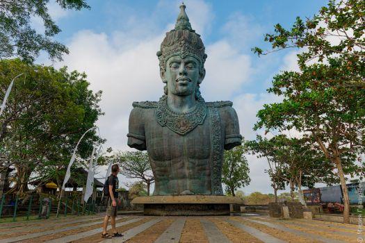 Вишну -  хранитель мира