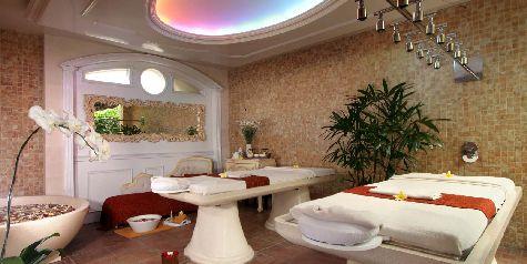 Спа-салон Martha Tilaar Salon создан крупной косметической компанией и расположен на территории курорта Нуса Дуа
