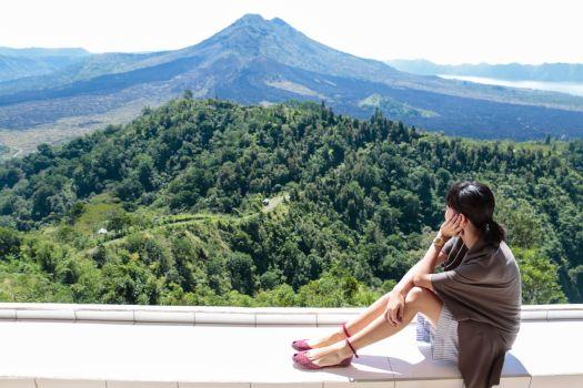 Курорт Убуд расположен в горной местности в центре Бали и является достаточно своеобразным местом, непохожим на остальные курорты острова